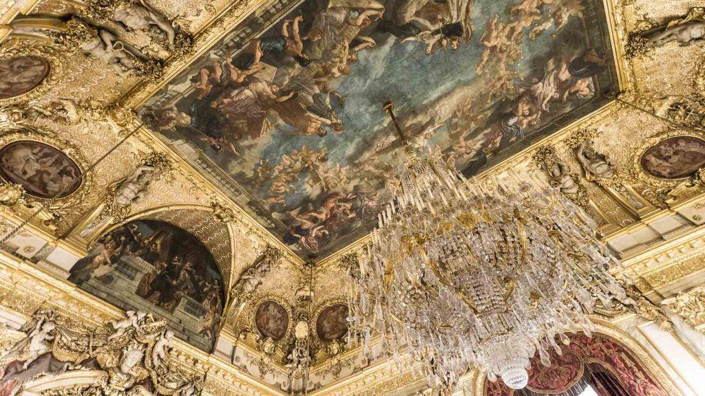 Le Louvre Napoleon Apartments
